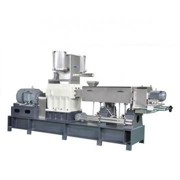 Automatic Servo Motor PLC Control Flow/Food Packing Packaging Filling Sealing Machine Machinery for Food/Biscuits/ Instant Noodles/ Snack