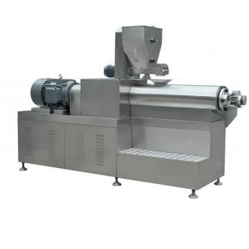 Almond Bars Automatic Packing Line Puffed Food Package Machine