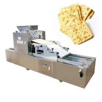 Stainless Steel Popcorn Making Machine for Snack Food
