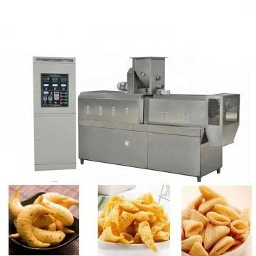 Healthy Chocolate Snack Candy Bar Making Machine