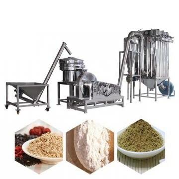 Small Size Floating Pellet Fish Feed Food Production Machine From Factory