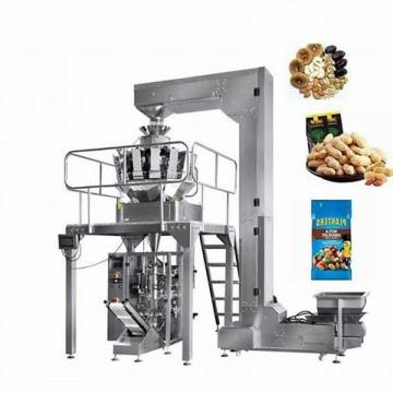 Fried 2D 3D Pellet Puff Snack Food Making Extrusion Machine