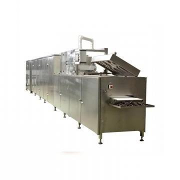 High-Yield Automatic Pet Food Production Machine