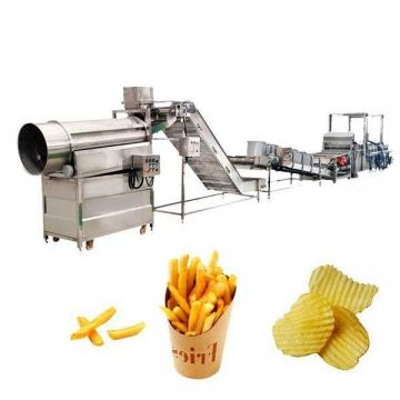 2019 New French Hot Dog Baguette Bread Food Producing Machine Factory Price