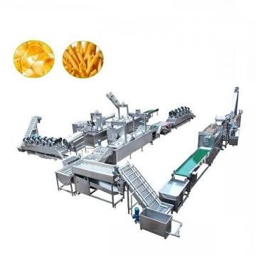 Full Automatic Dog Feed Bulking Equipment Pet Food Extrusion Machinery Feed Pellet Production Line