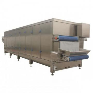 Nutrient Efficient Animal Pet Dog Cat Food Production Machinery