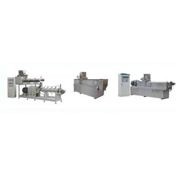 Floating Fish Feed Extruder Used in Exterder Food Plant