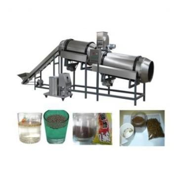 New Design Pet Food Fish Feed Extruder