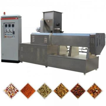 Loating Fish Food Pellet Processing Making Extruder Price Fish Feed Machine