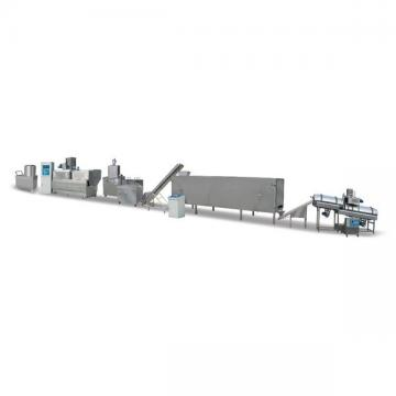 Stainless Steel Chocolate Production Line for Snack Food