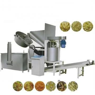 Corn Snacks Chips Food Production Machine Line