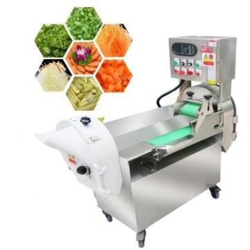 Good Quality Frying Snack Food Production Line Made in China