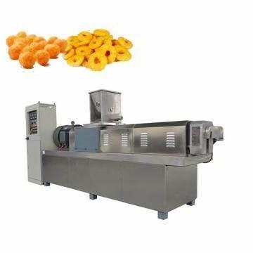 Ce Cetification Food Snack Cereal Bar Production Line