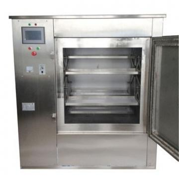 Industrial Microwave Oven Cocoa Beans Hazelnut Drying Machine
