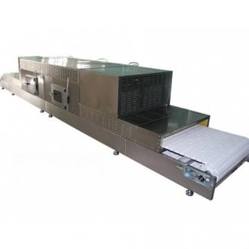 Medicine Field Microwave Drying and Sterilizing Equipment