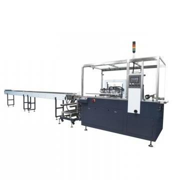 New Type of Fried Instant Noodle Production Line