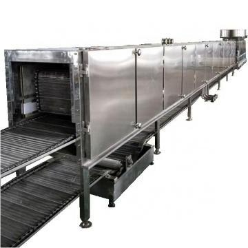 The Price Range of New Type of Fried Instant Noodle Production Line