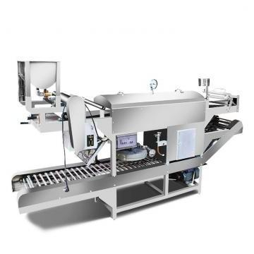 Soontrue Machinery Bread Food Wafer Candy Noodle Fully Automatic Flow Pillow Packing Machine Packaging Machinery Wrapping Machine