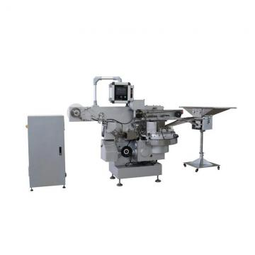 Automated Pouch Horizontal Pillow Packing Packaging Equipment for Wafer/Food/Candies/Chocolate Bars