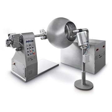 automatic core filling puffed snack food pillow production equipment