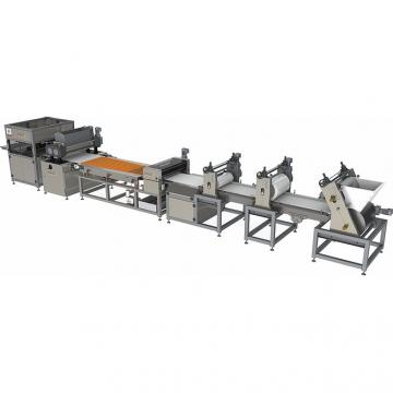 Professional Durable Small Snacks Chocolate Making Machine