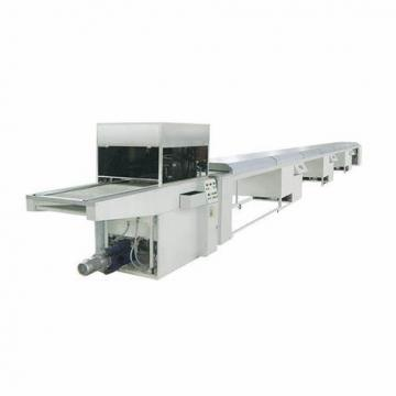 automatic core filling puffed snack food pillow processing equipment