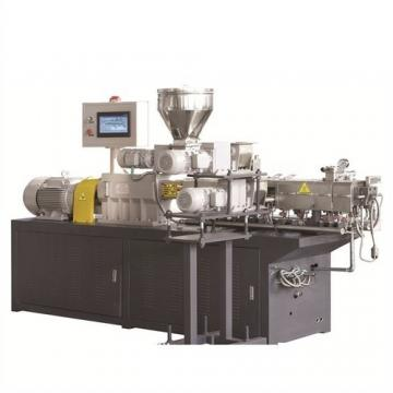Automatic Pillow Pack/Horizontal Flow Food Packing/Packaging/ Wrapping/Sealing/Filling Machine for Bakery Bread Buns/Instant Noodles/Biscuits