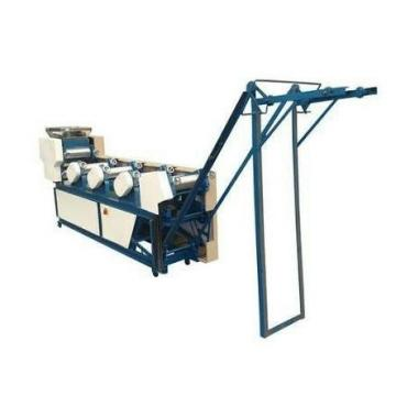 High Automatic Industrial Noodles Machine