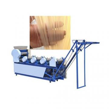 Full-Automatic Filling and Sealing Machine for Dropping Bowls and Noodles