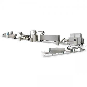 Corn Flakes Breakfast Cereal Making Machine Production Line