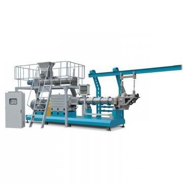 Corn Flakes Puff Snack Cereal Making Machine Production Line
