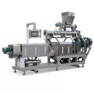 Roasted Breakfast Cereal Corn Flakes Snack Food Extruder Machine Production Processing Line