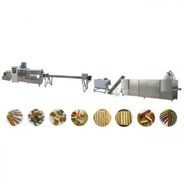 500kg/H Pet Dog Cat Pellet Food Manufacturing Machine Equipment (SLG65/SLG70/SLG85)