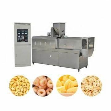 Manufacturing Price Hot Corn Dog Chow Puppy Food Heating Machine