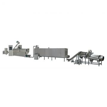 Big Output Dry Pet Food Processing Machine Extrusion Dog Feed Equipment Manufacturing Processing