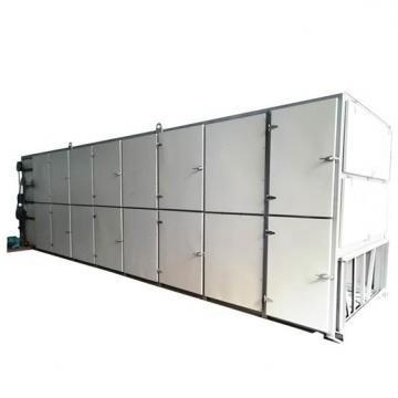 Commercial Vegetable Fruit Air Cooling Dehydrator Dewatering Deoiling Drying Machine