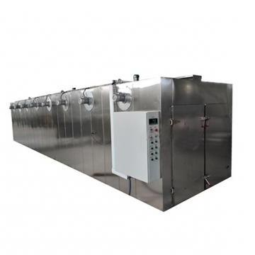 Large Commercial Stainless Steel Hot Air Circulation Food Dryer Drying Equipment