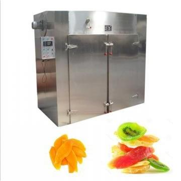 Industrial Commercial Food Fruit Vegetable Drying Dryer Dehydrator Machine