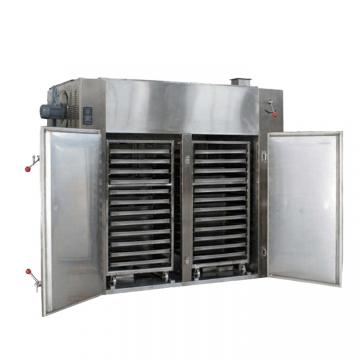 Large Commercial Hot Air Circulation Food Heating and Drying Machine for Fungus/Lotus Leaf/Forage/Pinapple