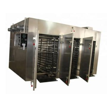 Commercial Energy Saving Vacuum Tray Microwave Drying Dryer Machine for Food Processing/Pharmaceutical/Chemical/Agricultural Industries