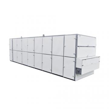 Commercial Electric Hot Air Cassava Drying Machine