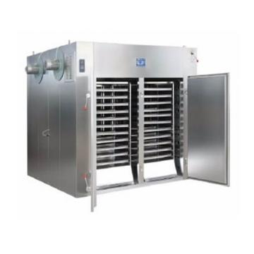 Industrial Electric Oven Flame Sensor Drying Oven Baking Machine for Sale (ZMR-8D)