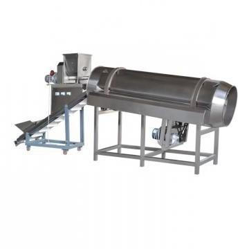 Cereal Puffed Food Popcorn Snacks Extruding Processing Machine Line