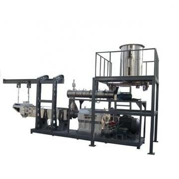 Industrial Core Filling Equipment Full Automatic Energy Saving Puffed Snacks Food Machine