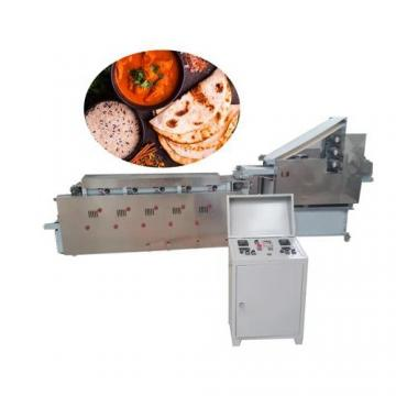 ISO9001 Polyvalent Chocolate Moulding Machine (QJJ275)