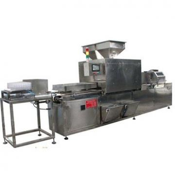 Small Oatmeal Chocolate Forming Molding Machine Maker Chocolate Bar Making Machine From Bean to Bar