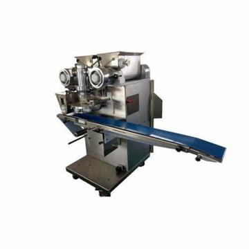 High Quality and Stainless Steel Filling Biscuit Production Equipment Commercial Biscuit Maker Machine Milk Biscuit Making Machine