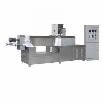 Puffed Rice Cereal Snack Food Poduction Machinery