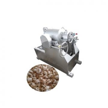 Large Size Affs Puffed Foods, Chips, Pop Corn, Beans, Multi-Head Weigher Weighing Automatic Packaging Packing Machinery Machine