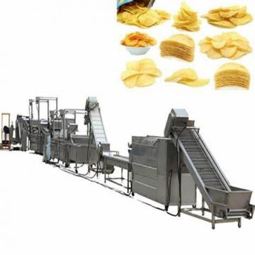 Fully Automatic Multihead Weigher Canning Weighing Food Packaging Machine Pop Corn Packing